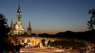 Thế Giới Nhìn Từ Vatican 09-15/02/2017: Ngày Thế giới các Bệnh nhân lần thứ 25 tại Lộ Đức