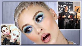 Kylie Jenner's Makeup Artist Taught Me