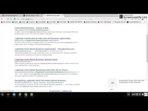 Get Business Ranked on Google - Email Processing Training !!!