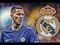 Eden Hazard • Welcome To Real Madrid • Best Goals & Skills Ever