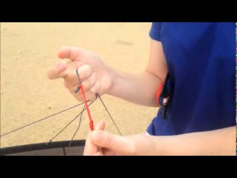 Flying Your New Stunt Kite