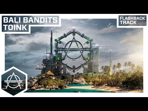 Hexagon Classic: Bali Bandits - TOINK
