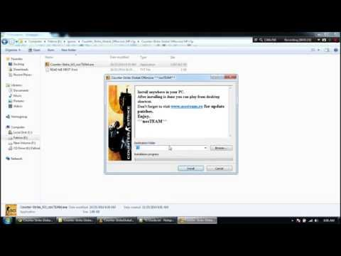 How To Install Counter Strike Global Offensive