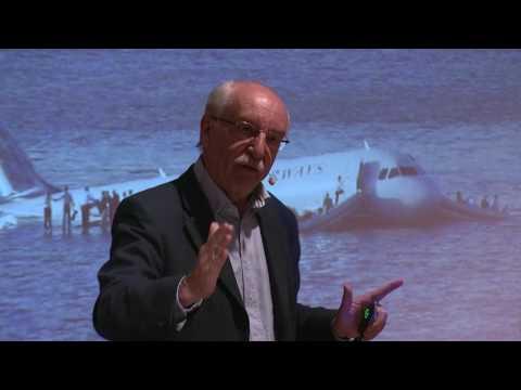 How do smart people make smart decisions?   Gerd Gigerenzer   TEDxNorrköping