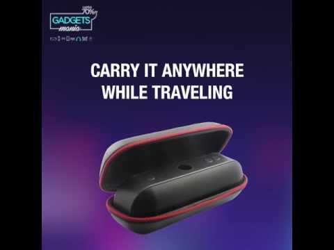 Best Portable Speakers Price in Pakistan - Yayvo.com