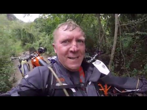 KTM 690 takes on the 990 and the 1190 Adventures