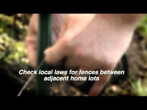 Introduction to the Havahart® Above Ground Electric Fence Kit