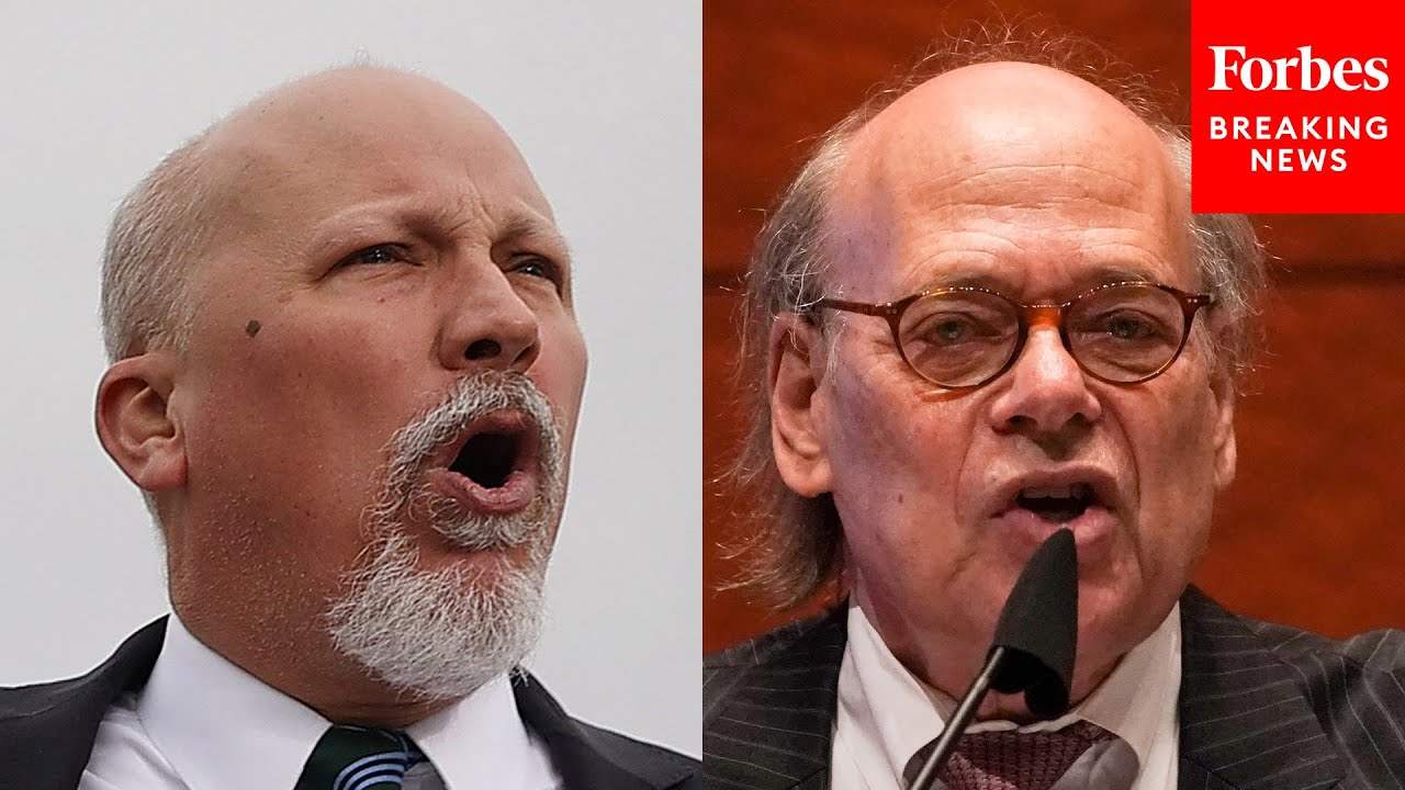 Steve Cohen Explodes At Chip Roy After Roy's Defense Of Shelby Supreme Court Decision