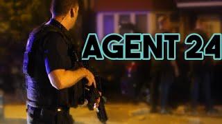 Agent24 Movie Trailer (2019)