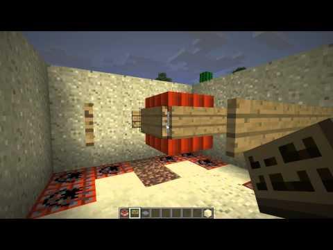 Minecraft Traps #10 - SPB553