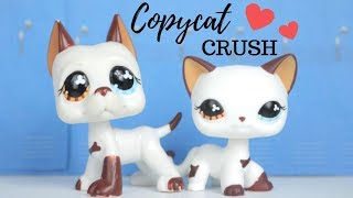 LPS~Copycat Crush (SKIT)