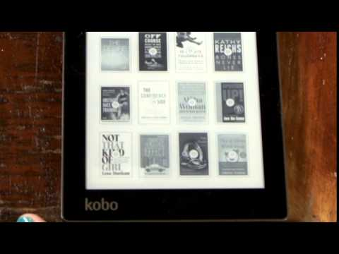 Kobo Tips: Remove eBooks from eReader