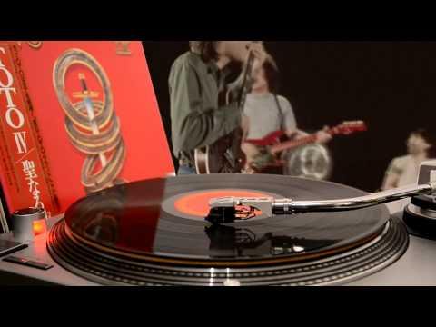 Toto - Africa (vinyl)