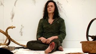 Download ″You Must Be Truly Desperate To Come To Me For Help″ - Thor: The Dark World (2013) Movie CLIP HD Video