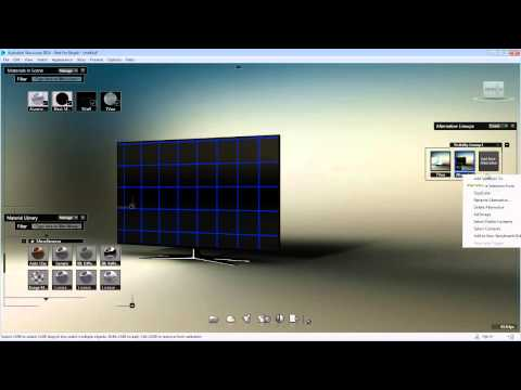 Showcase Tips & Tricks: Use 3D triggers to turn a TV on/off