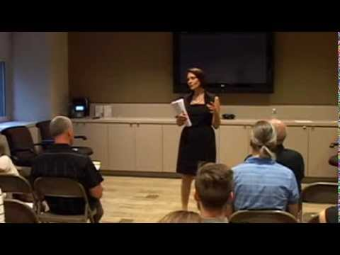 Leverage Your Hidden Assets--The Power of Social Capital & Networking (August 12, 2013)