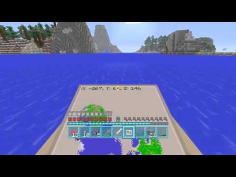 stampylonghead - Minecraft Xbox   Ocean Monument Challenge   Part 1