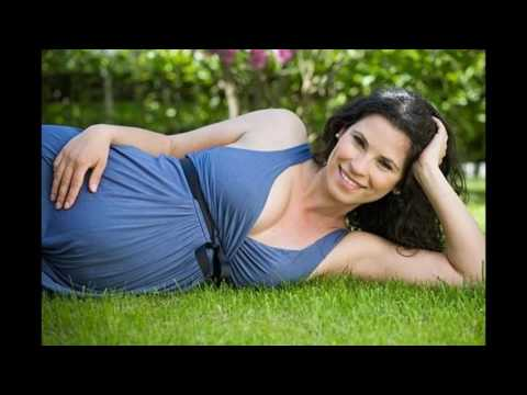 How Women Over 50 Are Getting Pregnant