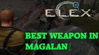Elex: How to open the mystery safes? - PakVim net HD Vdieos