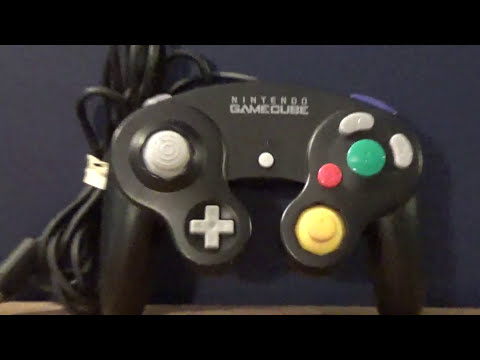Unboxing #22: Official Nintendo Gamecube Controller