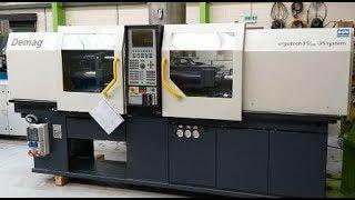 BOY Plastic Injection Molding Machine For Sale Model 110E - PakVim