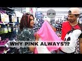 Download WHY DO GIRLS ALWAYS LOVE PINK ?? MP3,3GP,MP4