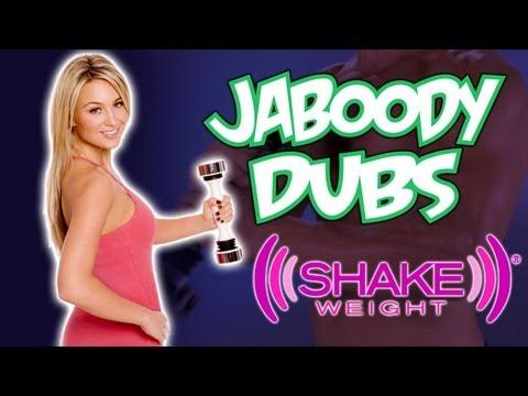 Shake Weight Dub
