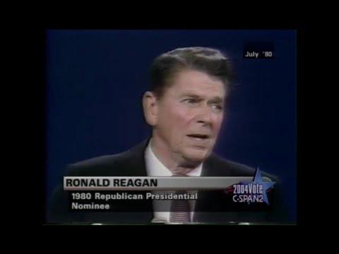 Reagan: