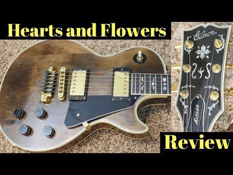 Darn You UPS! 1980 Gibson Les Paul Artisan Walnut | Review, History + Demo