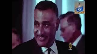 #x202b;فيلم وثائقي عن جمال عبد الناصر ماله وما عليه بدون رتوش#x202c;lrm;