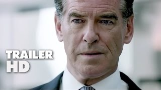 I.T. - Official Film Trailer 2016 - Pierce Brosnan, Stefanie Scott Movie HD