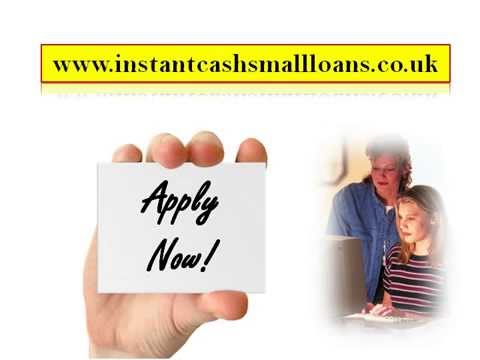 Small Cash Loans- Combat crisis with the help of easy funds online