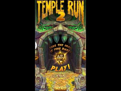 How to Hack Temple Run InAppPurchases