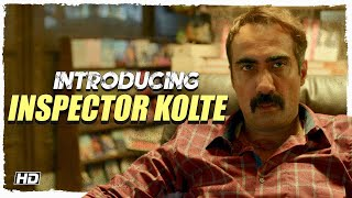 Lootcase | Introducing Inspector Kolte | Ranvir Shorey | Dir: Rajesh Krishnan | Releasing: 11th Oct