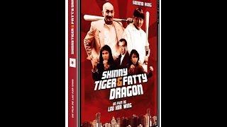 瘦虎肥龍Skinny Tiger And Fatty Dragon 1991 國語
