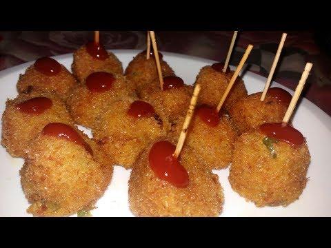 CHICKEN CHEESY LOLLIPOP | TASTY CHICKEN LOLLIPOP | EASY RECIPE IN HINDI