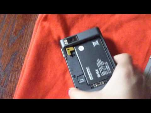 How To Put A 16 GB SD Card In Motorola Droid