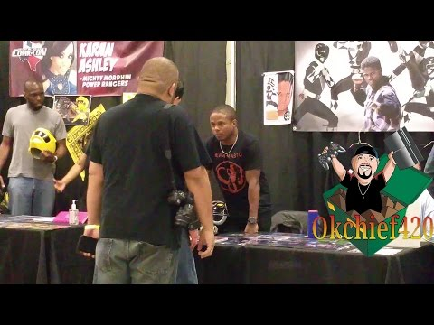 Okchief420 Toy Hunting EP. 50 TheHeartOfTexas Comic Con PT. 01
