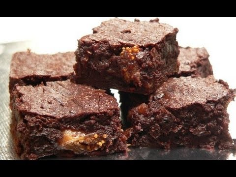 SNICKERS BROWNIE RECIPE