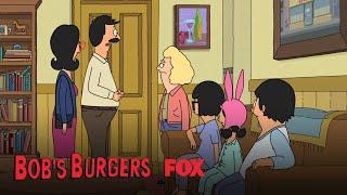 Jen Comes Over To Babysit | Season 10 Ep. 7 | BOB'S BURGERS