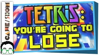 Why You'll Always Lose at Tetris   Game/Show   PBS Digital Studios