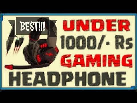 UNBOXING AND REVIEW OF REDGEAR HELLSTORM V2 HEADSET...