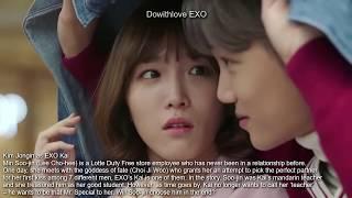 EXO AS ACTORS SERIES - WEB DRAMA -  [엑소 x 연기 (웹 드라마)]