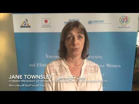 Elimination of Discrimination Against Women & Gender Equality