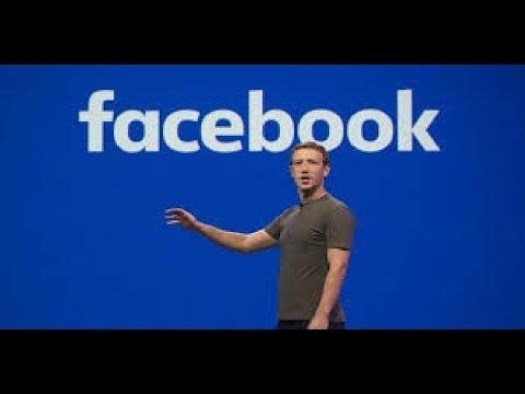 Facebook page admin hide