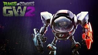 ZOMBIES: GARDEN WARFARE 2 - First 1+ Hours Gameplay ★ COMPLETE Plants Solo Campaign!. PLANTS VS
