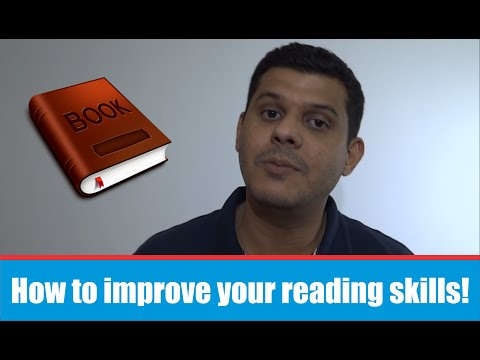 Flip Tips - How to improve your reading skills!