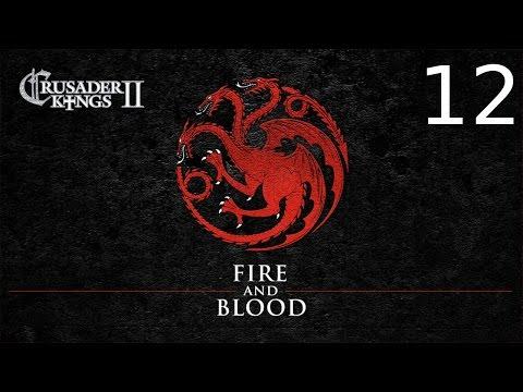 CK2 Game of Thrones - Aegon's Conquest - Restoring Valyria #12