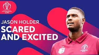 Jason Holder: I Was Excited, Scared And Worried | Captaining My Country | ICC Cricket World Cup 2019