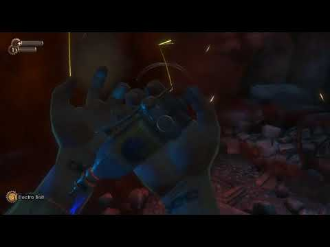Pigs Might Fly: The Most Randomest Bioshock Video in the Entire Universe